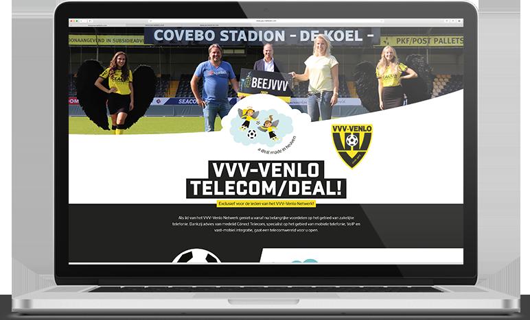 VVV Telecom Deal