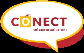 Cónect Logo